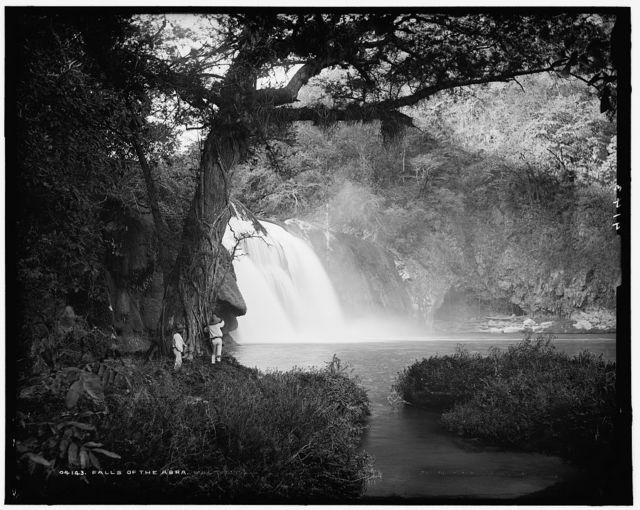 Falls of the Abra