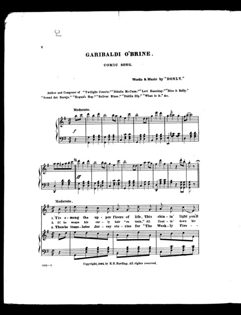 Garibaldi O'Brine