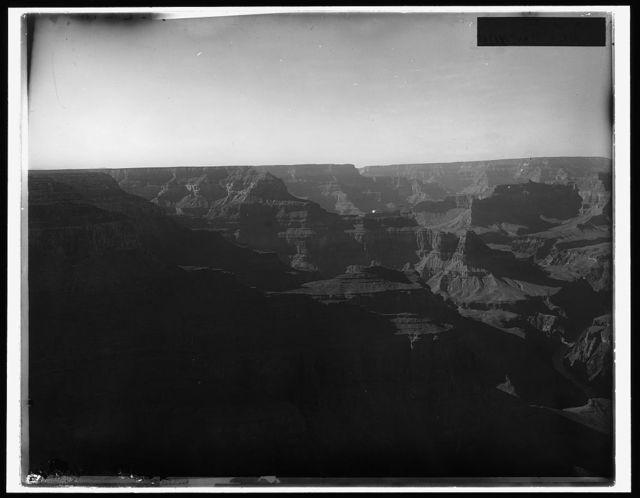 [Grand Canyon, Arizona]