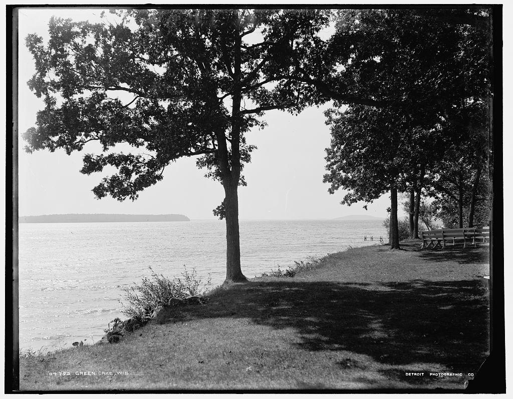 Green Lake, Wis.