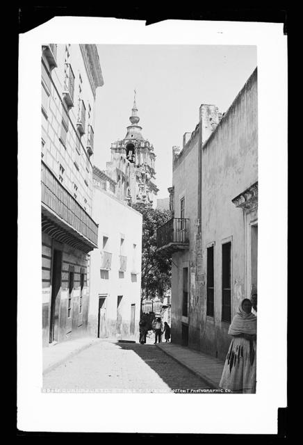 Guanajuato, street view