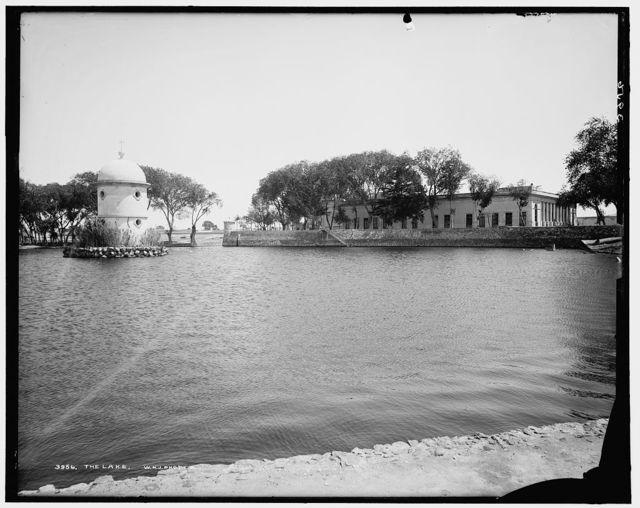Lake, The