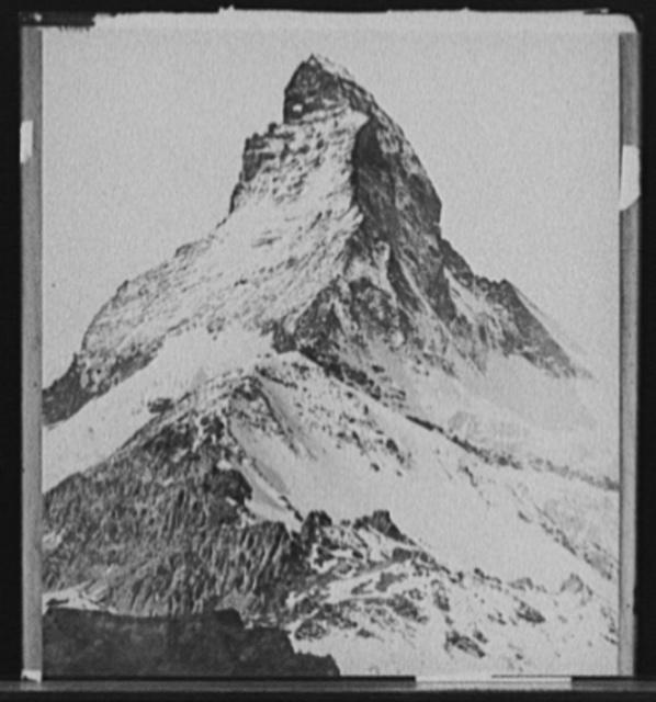 [Matterhorn]