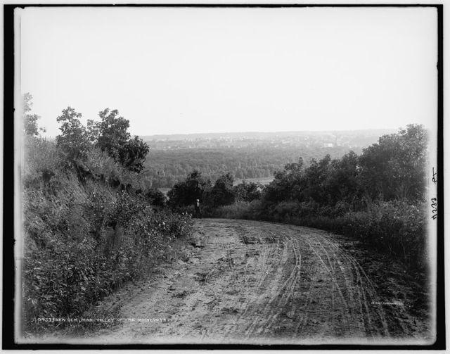 New Ulm, Minn., Valley of the Minnesota