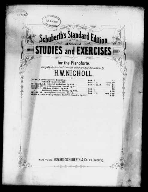 School of mechanism