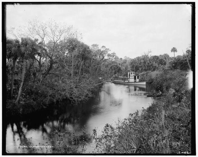 Sebastian Creek