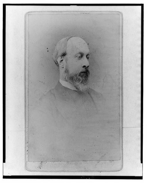 [Sir Charles Malcolm Kennedy, head-and-shoulders portrait, facing left ] / Alexander Bassano.