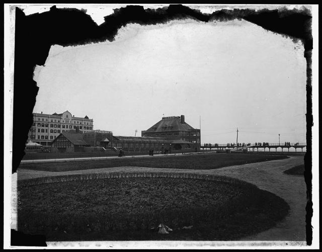 The Casino, Atlantic City, N.J.