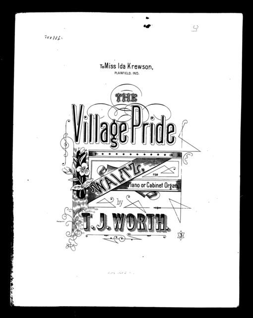 The  Village pride