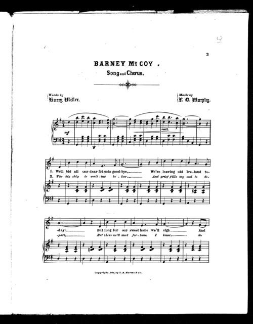 Barney McCoy