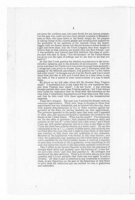 Brown, Joseph E. - Folder 2 of 2