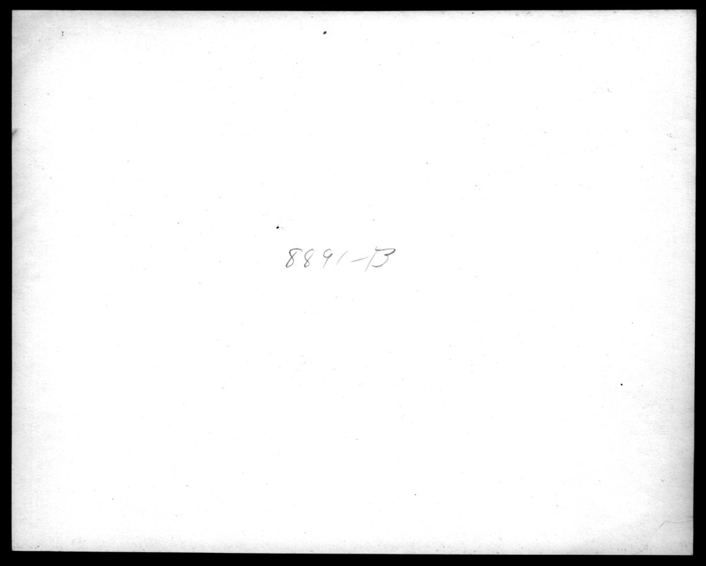 Certificate to Alexander Graham Bell, November 18, 1881