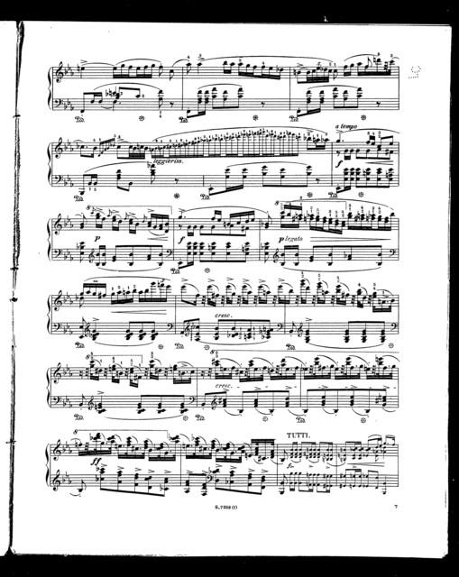 Chopin (Kullak), Vol. IV; Polonaises