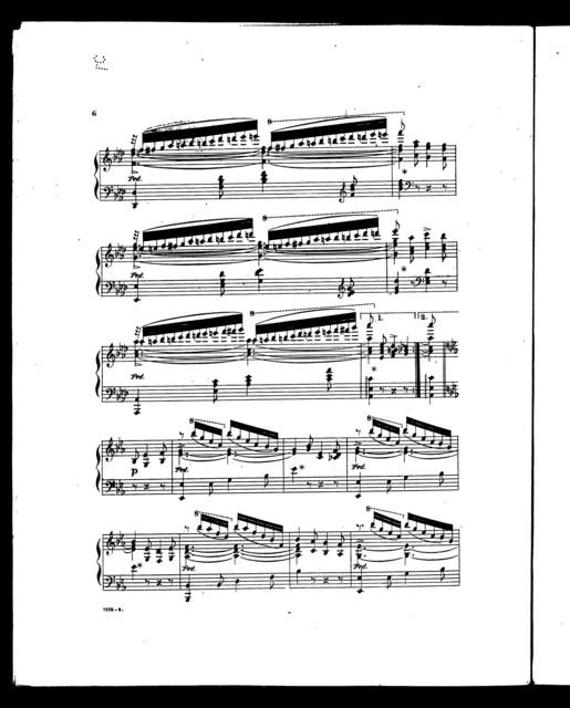 Echo des alpes; Fantasie de concert