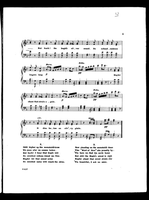 Franklin's group of songs