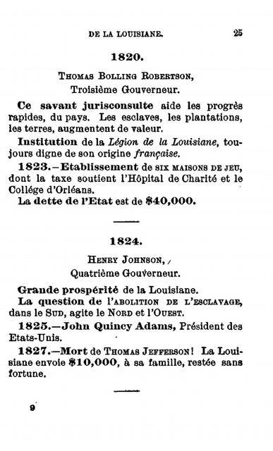 Histoire des États-Unis : suivie de l'Histoire de la Louisiane /