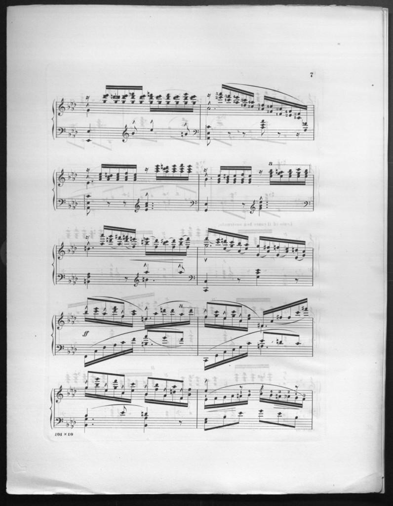 Nocturne, op. 65, no. 3