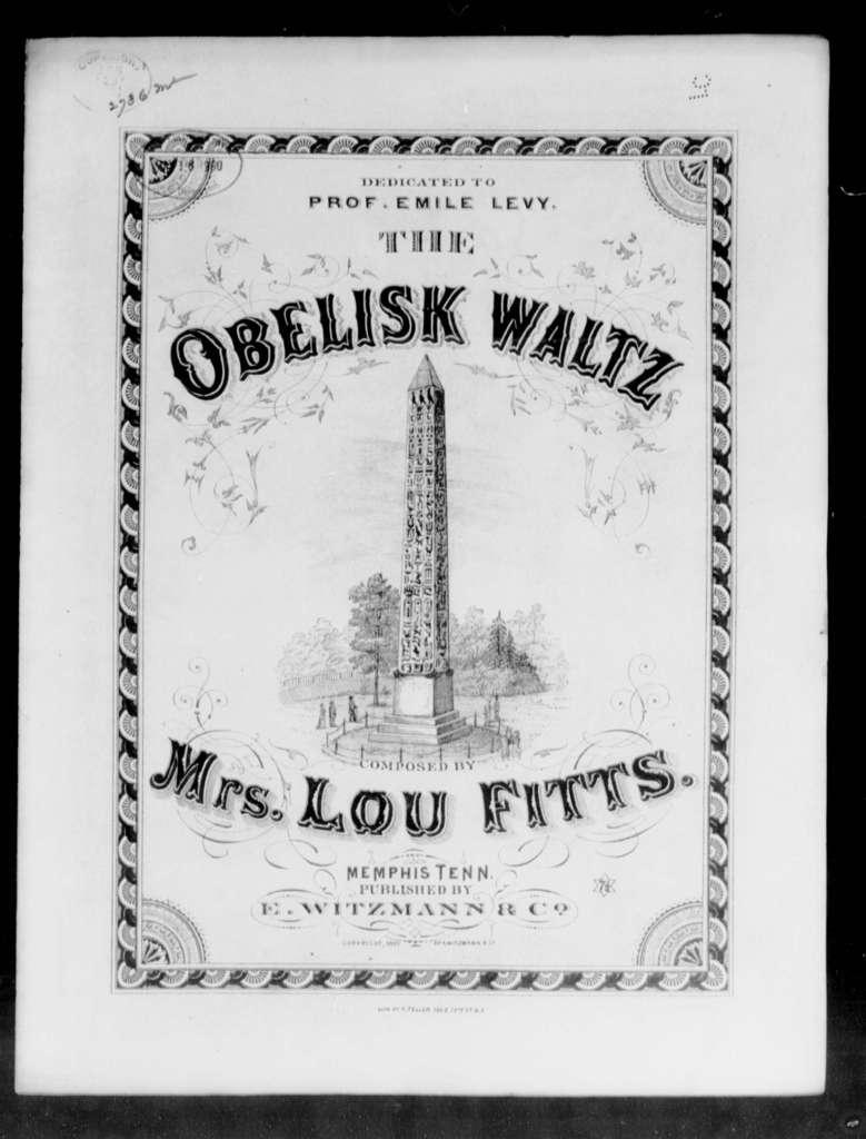 The  Obelisk waltz