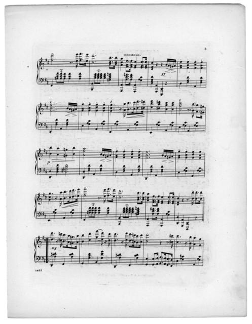 Twelfth night march, op. 24