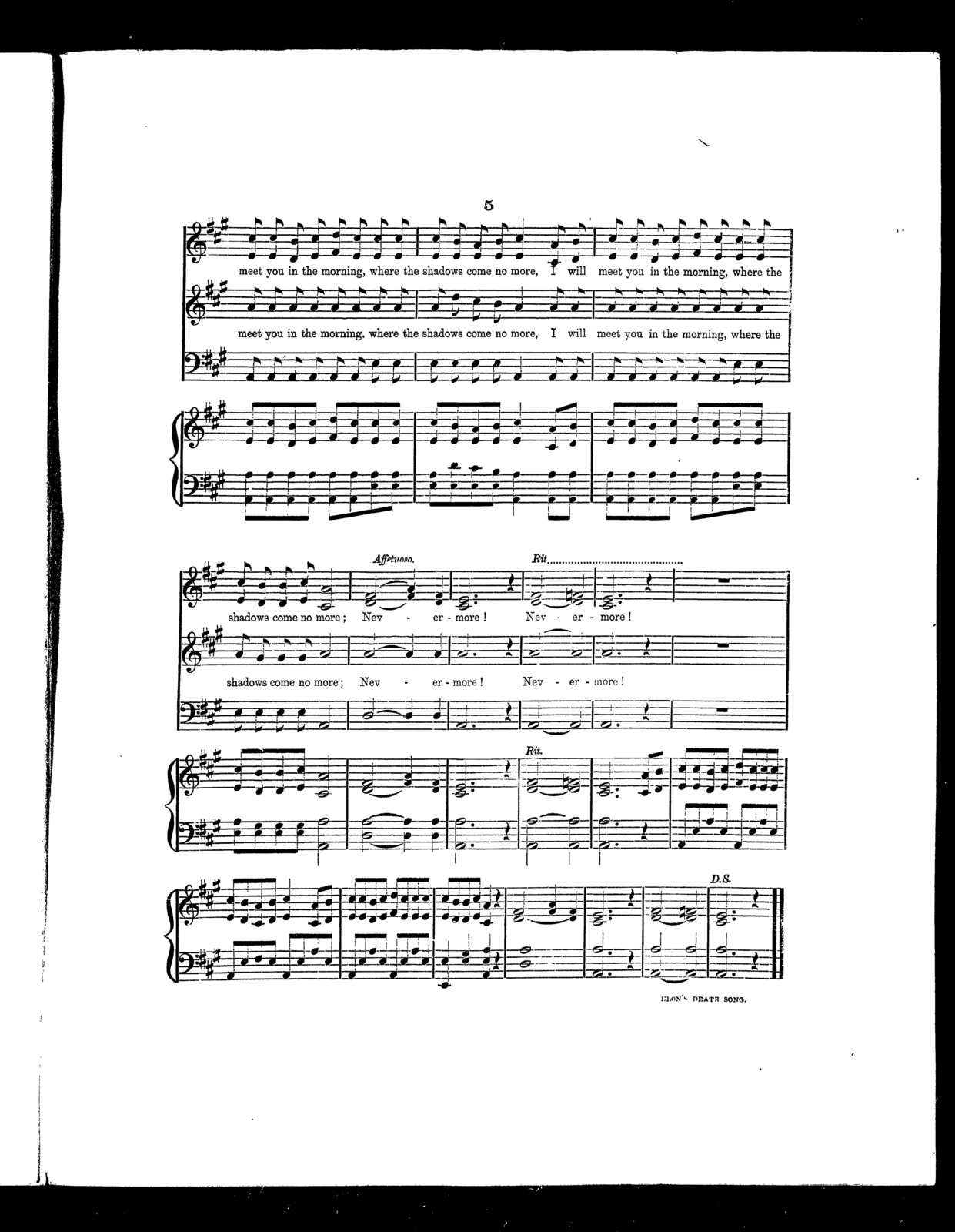 Elons Death Song Picryl