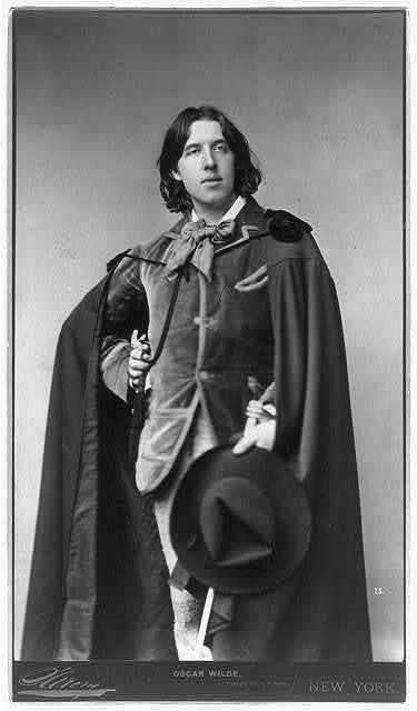 Oscar Wilde photo #105516, Oscar Wilde image