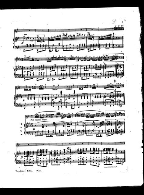 Terpsichore polka