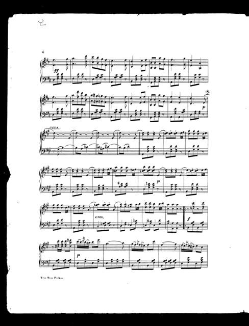 Tric trac polka