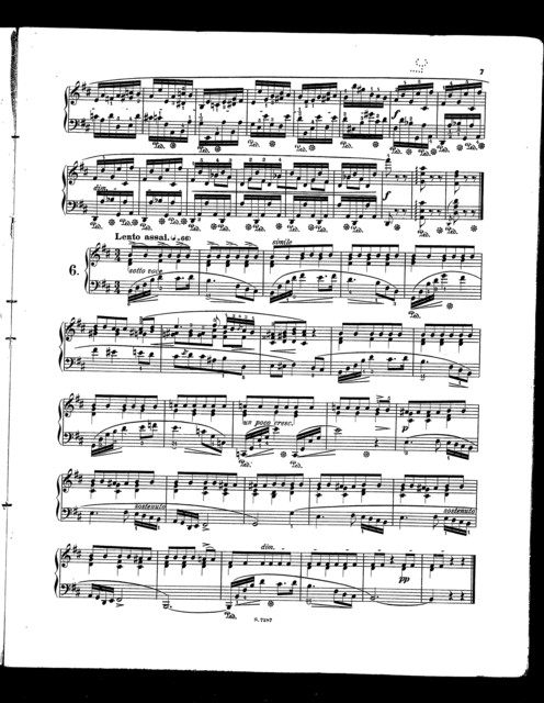 Frederick Chopin's works; Preludes