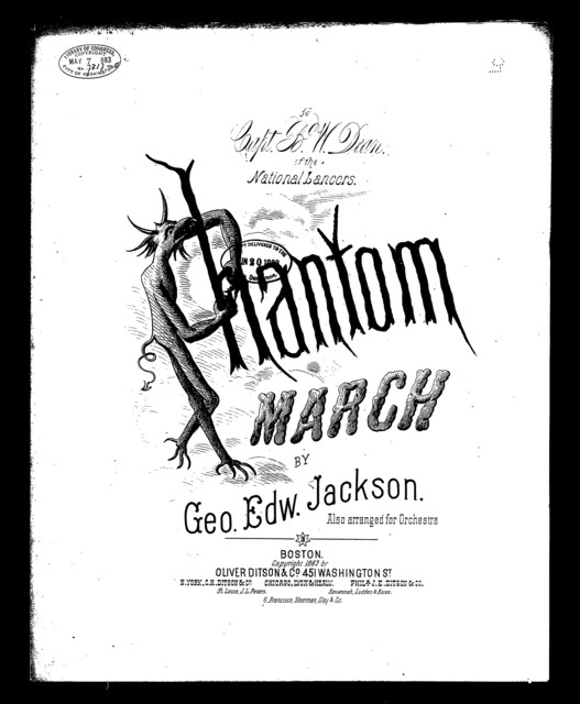 Phantom march