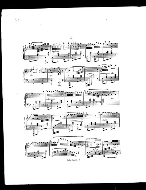 Polka elegante