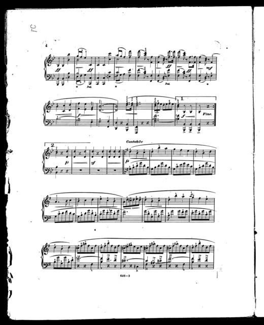Scherzo from Reformation symphony, op. 107