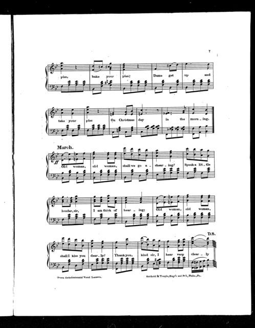 Terra cotta; Centennial vocal lancers