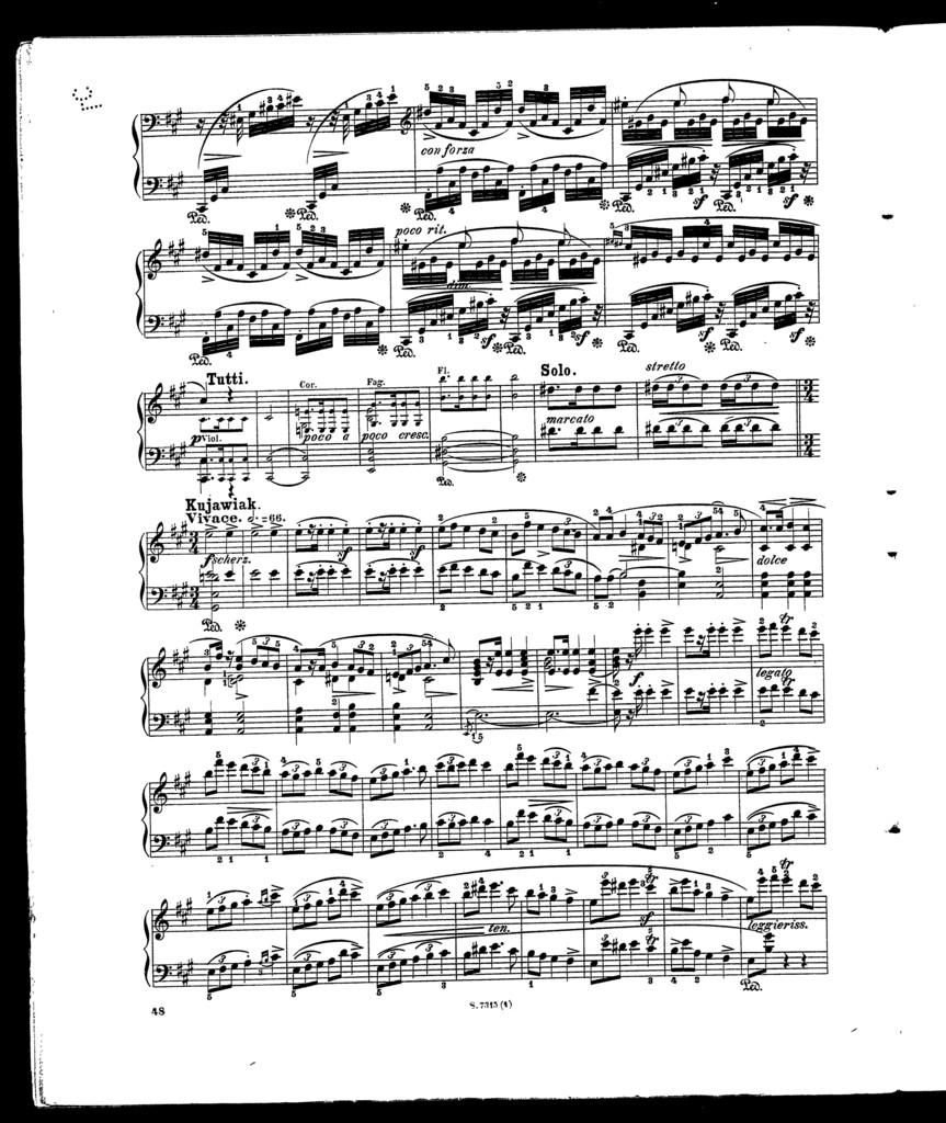 Variations and fantasias, vol. XII