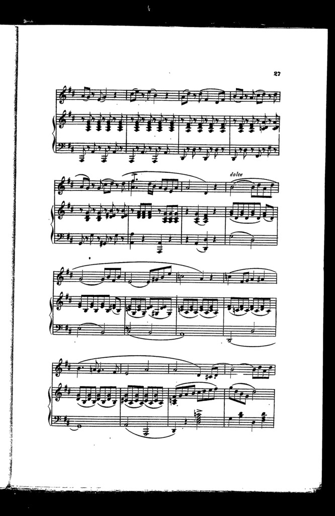 Vocal-course of the Grand Conservatory, book II