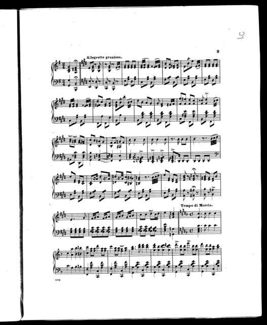 1776; Romantic comic opera