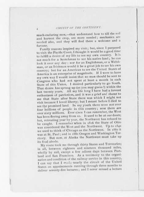 Beecher, Henry Ward - Folder 2 of 3