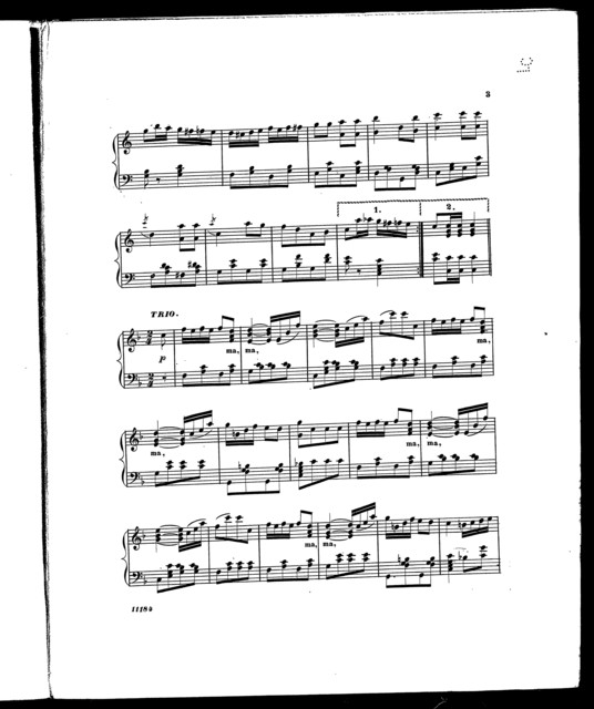 Confusion polka