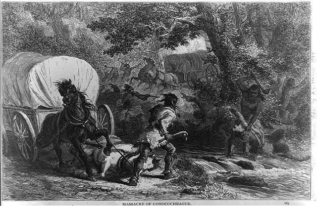 Massacre of Conococheague
