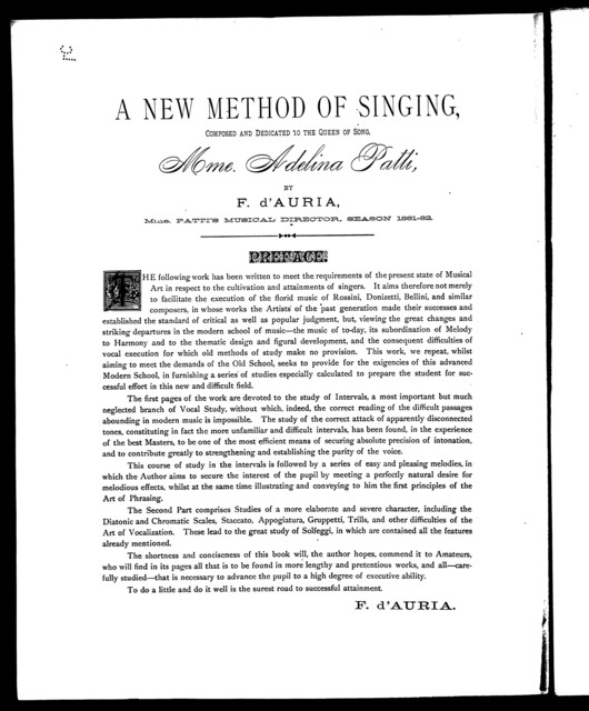 New method of singing, A, book 2