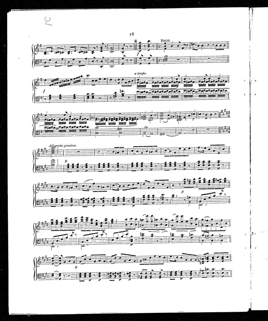 Princess Ida; or, Castle Adamant [piano]