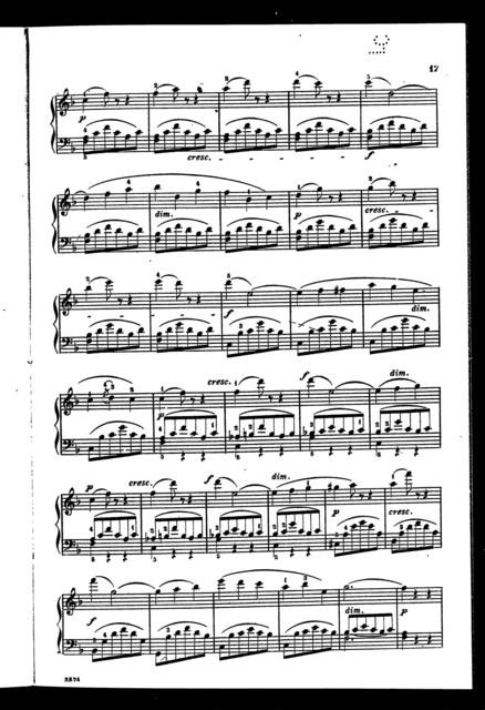Reine de Saba, La; Ballet et fragments [piano]
