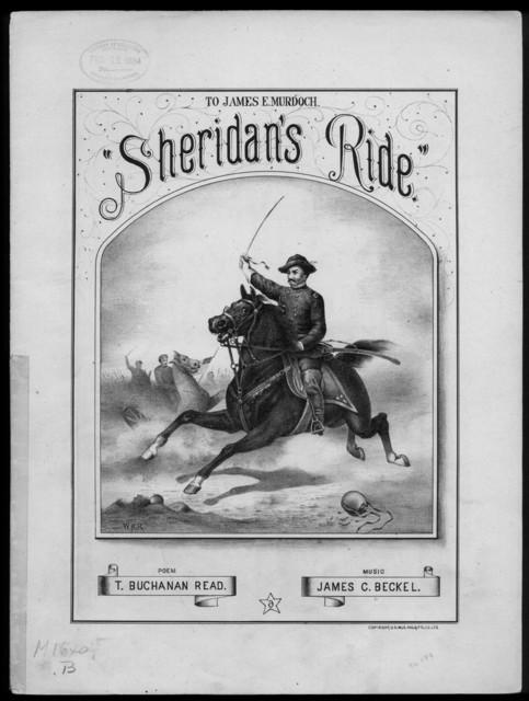 Sheridan's ride