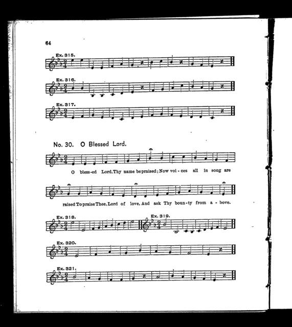 Natural music primer