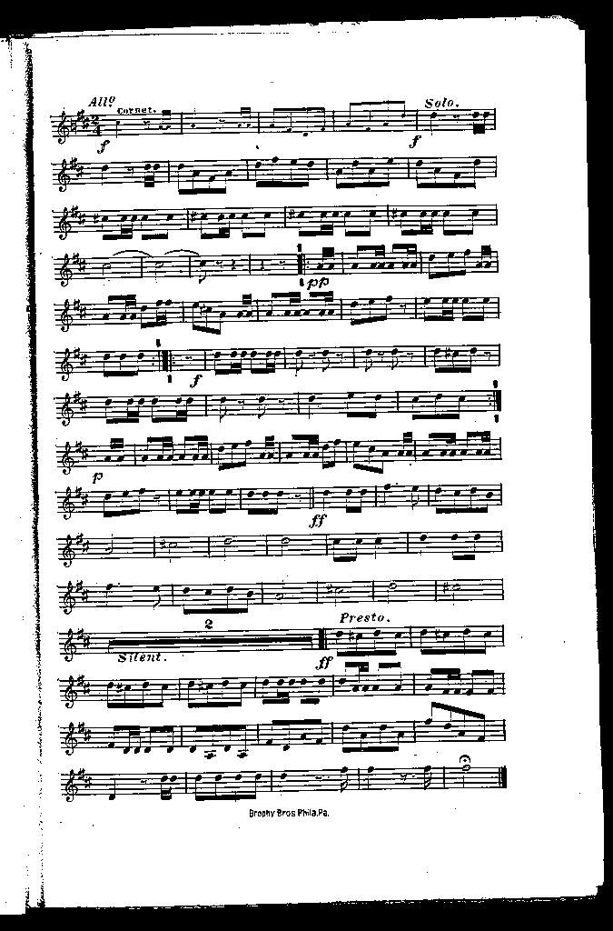 Overture; William Tell