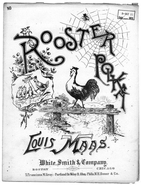 Rooster polka