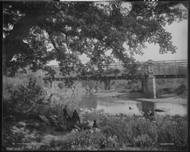 The Potomac near Keyser