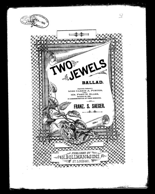 Two jewels