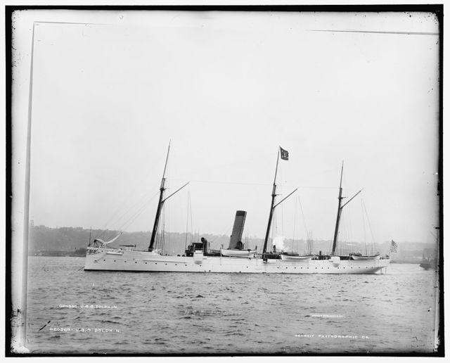 U.S.S. Dolphin