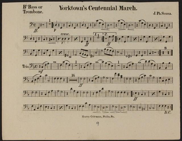 Yorktown's Centennial