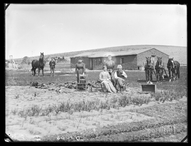 David S. Copp, near Ansley, Custer County, Nebraska.